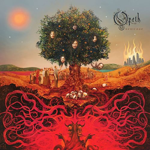 Play & Download Heritage by Opeth | Napster