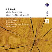 Play & Download Bach, JS : Violin Concertos & Concerto for 2 Violins by Ton Koopman | Napster