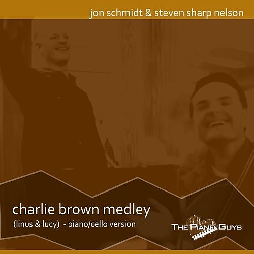 Play & Download Charlie Brown Medley - Linus and Lucy (Piano/Cello Version) - Single by Jon Schmidt | Napster