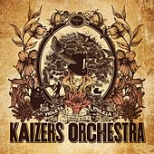 Play & Download Violeta Violeta Volume I by KAIZERS ORCHESTRA | Napster