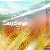HeartSongs Hymns Vol. 1 by Jonathan Firey
