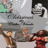 Classicos de Cabo Verde (Classiques du Cap Vert) by Various Artists