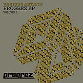 Progrez EP - Volume 3 von Various Artists