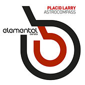 Astrocompass by Placid Larry