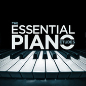 The Essential Piano Études by Various Artists