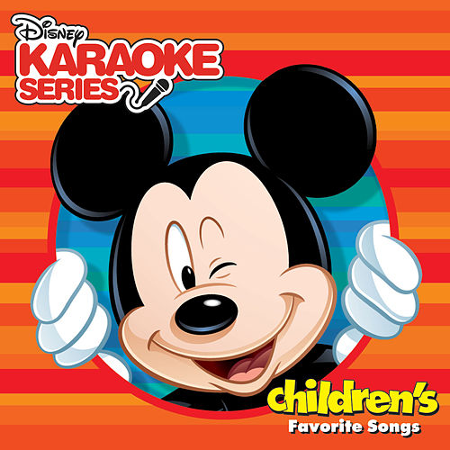 Play & Download Disney Karaoke Series: Children's Favorite Songs by Various Artists | Napster