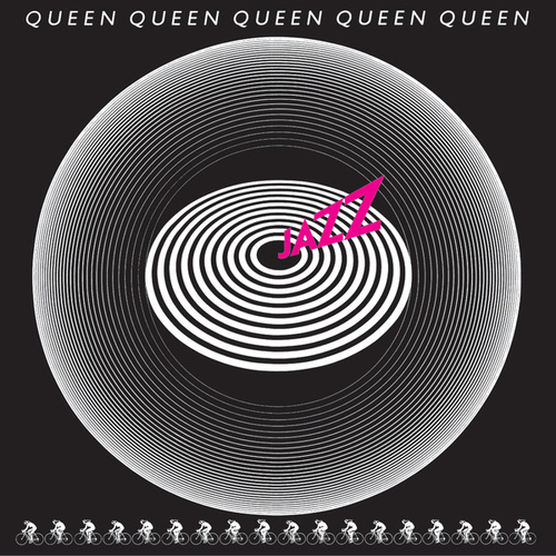 Play & Download Jazz by Queen | Napster