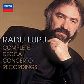 Play & Download Radu Lupu: Complete Decca Concerto Recordings by Radu Lupu | Napster