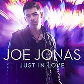 Just In Love by Joe Jonas