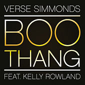 Play & Download Boo Thang by Verse Simmonds | Napster