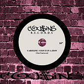 Play & Download Caroline / Step It In A Zion by Clint Eastwood | Napster