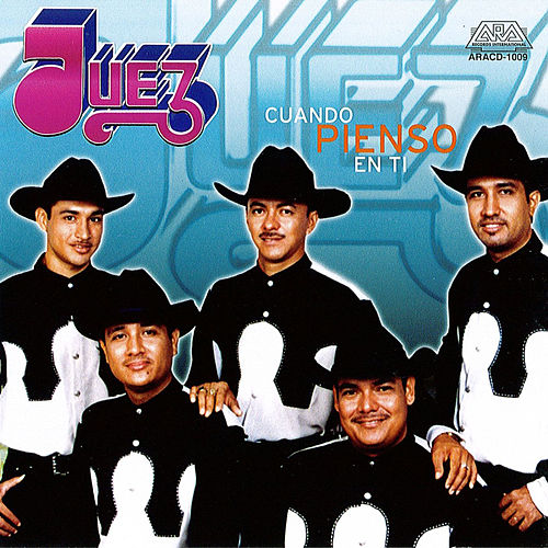 Play & Download Cuando Pienso En Ti by Juez | Napster