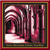Play & Download Gounod: Missa Solemnis - Rossini: Stabat Mater by Nikita Storojev | Napster