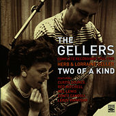Play & Download Two of a Kind - Complete Recordings 1954 - 1955 by Herb Geller | Napster