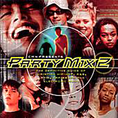 Play & Download Cmn Presents Party Mix, Vol.2 by Uncle Lou | Napster
