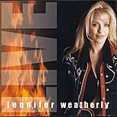 Play & Download Live by Jennifer Weatherly | Napster