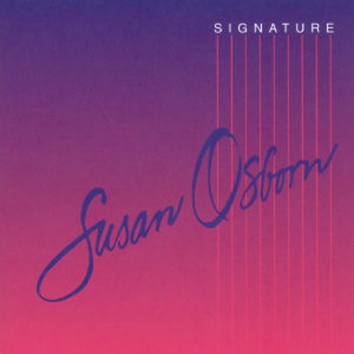 Play & Download Signature by Susan Osborn | Napster