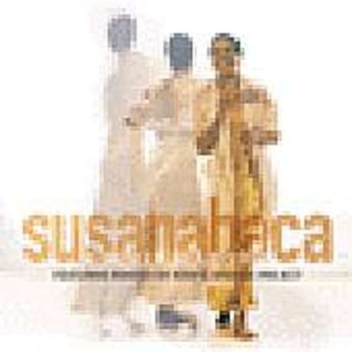 Play & Download Afro Blue and La Noche Y El Dia by Susana Baca | Napster