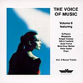 Play & Download The Voice Of Music, Vol.2 by Software | Napster