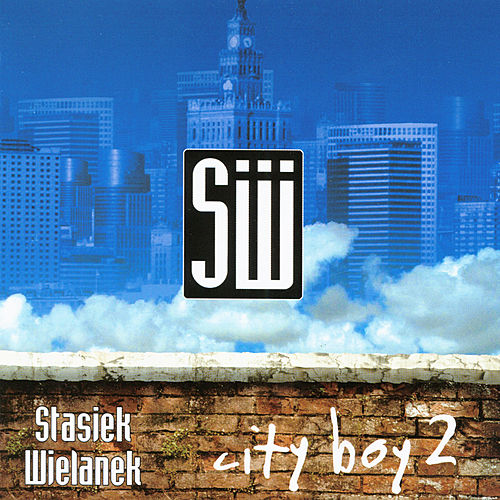 City Boy 2 by Stasek Wielanek