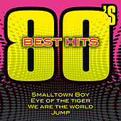 Play & Download Smalltown boy - 25 great hits of the 80's by Various Artists | Napster
