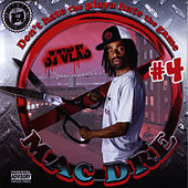 Play & Download Don't Hate the Playa Hate the Game #4 - Hosted by DJ Vlad by Mac Dre | Napster