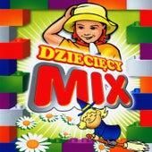 Greatest hits for children / Dzieciecy Mix by Najwieksze przeboje dla dzieci