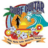 Play & Download Surf Guitar Classics by Various Artists | Napster