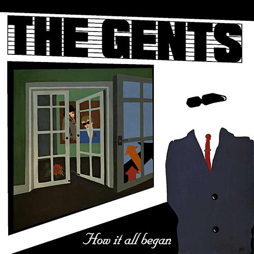 Play & Download How It All Began by The Gents | Napster
