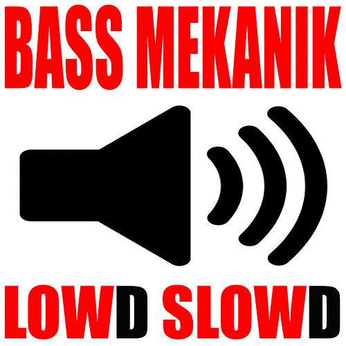 Lowd Slowd by Bass Mekanik