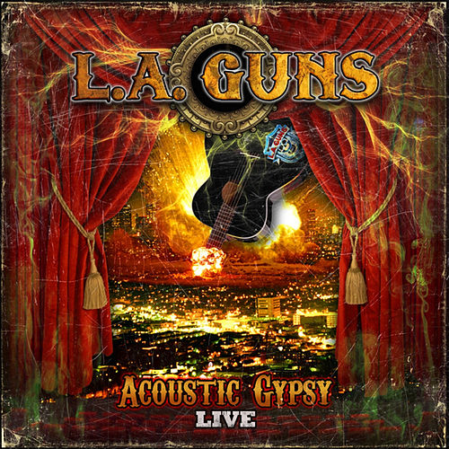 Acoustic Gypsy Live by L.A. Guns