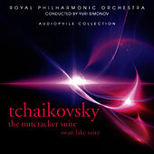 Play & Download Tchaikovsky: The Nutcracker Suite & Swan Lake Suite by Royal Philharmonic Orchestra | Napster