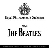 Play & Download Plays The Beatles by Royal Philharmonic Orchestra | Napster