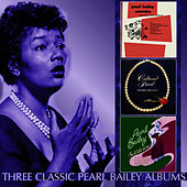 Pearl Bailey Entertains / Cultured Pearl / I'm With You by Pearl Bailey