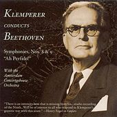 Beethoven, L. Van: Symphonies Nos. 8 and 9,