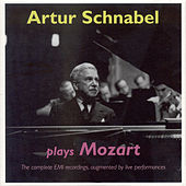 Play & Download Mozart, W.A.: Piano Concertos Nos. 13, 17, 19-24 and 27 / Piano Sonatas Nos. 8, 12 and 15 (Schnabel) (1934-1947) by Artur Schnabel | Napster