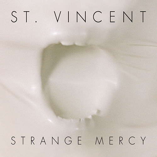 Play & Download Strange Mercy by St. Vincent | Napster