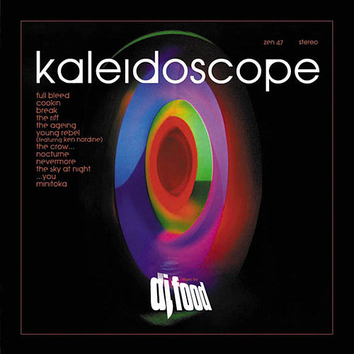 Play & Download Kaleidoscope by DJ Food | Napster