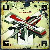 Play & Download USSR : Life From The Other Side by DJ Vadim | Napster