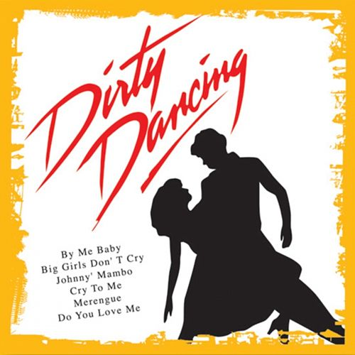 Dirty Dancing (Soundtrack) by Film Musical Orchestra