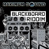 Play & Download Black Board Riddim by Various Artists | Napster