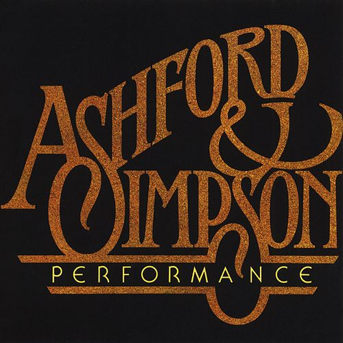 Play & Download Performance by Ashford and Simpson | Napster