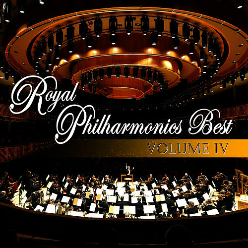 Play & Download Royal Philharmonic's Best Volume Five by Royal Philharmonic Orchestra | Napster