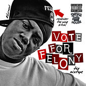 Play & Download Vote For Felony by Felony | Napster