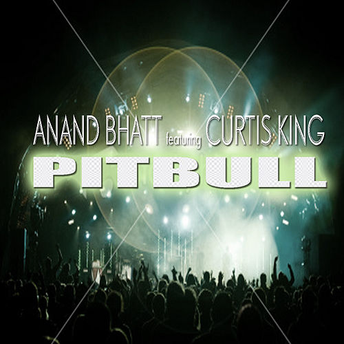 Pitbull by Anand Bhatt