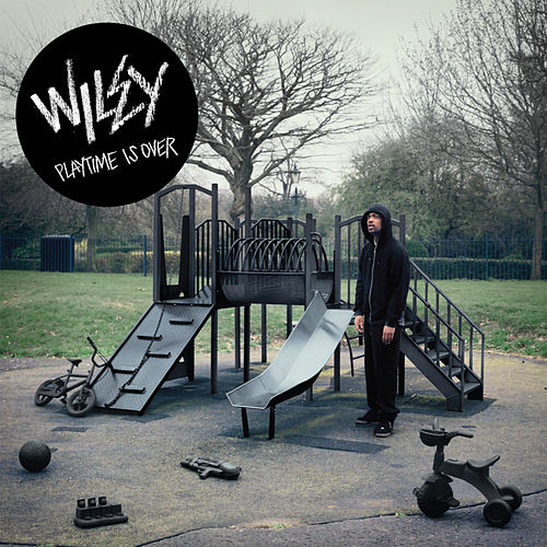 Play & Download Playtime Is Over by Wiley | Napster