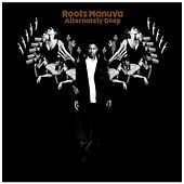 Alternately Deep von Roots Manuva
