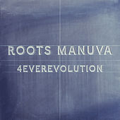 4everevolution von Roots Manuva