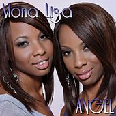 Angel - Single by Mona Lisa