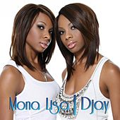 Djay (8:00 Remix) - Single by Mona Lisa